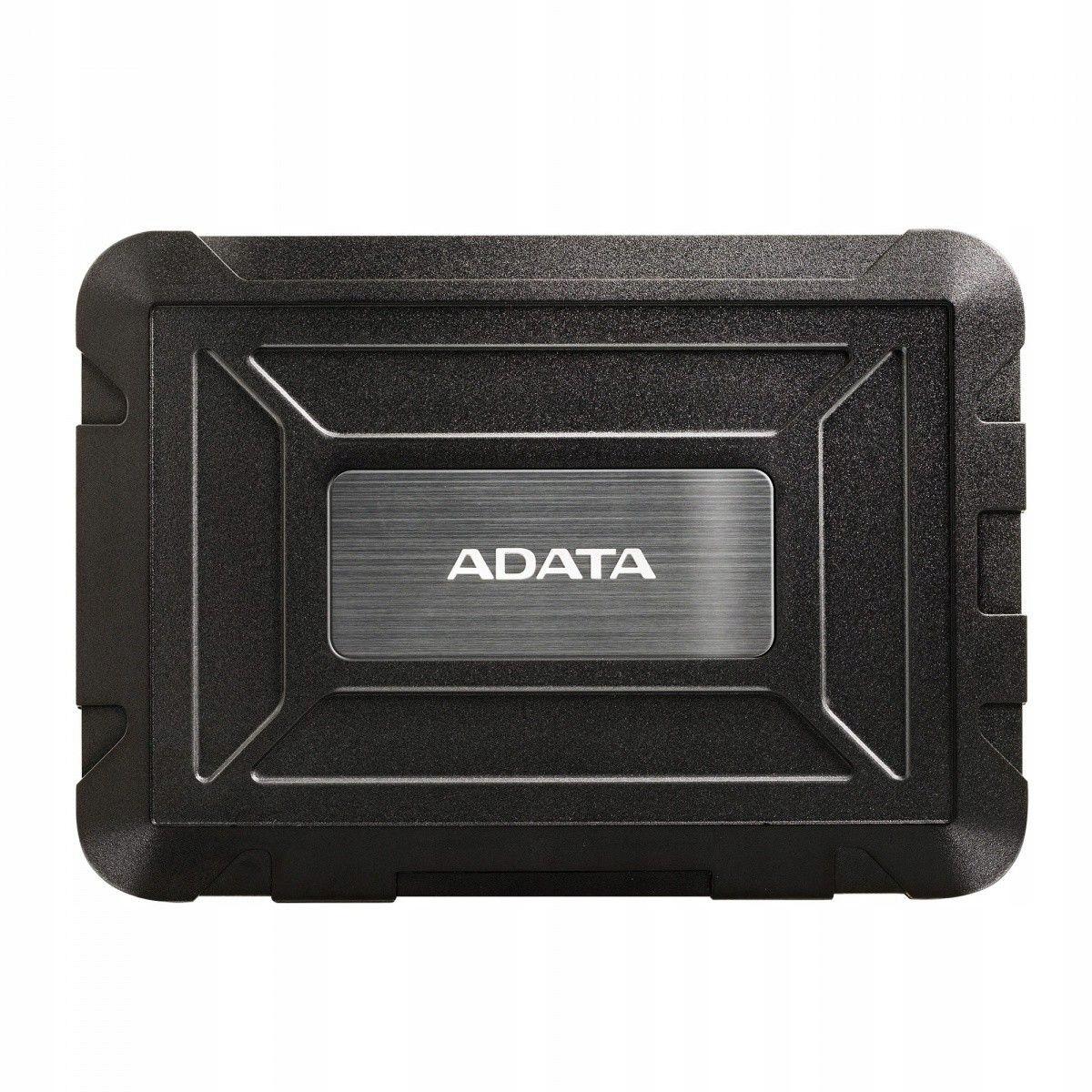 BYD - Adata Obudowa zewnętrzna ED600 USB3.1