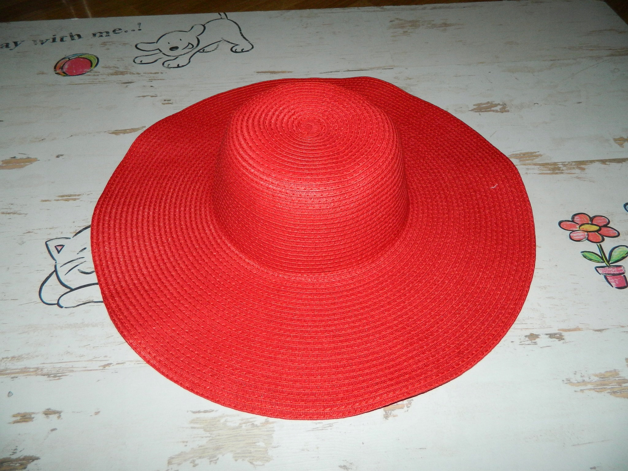 Top Secret kapelusz damski