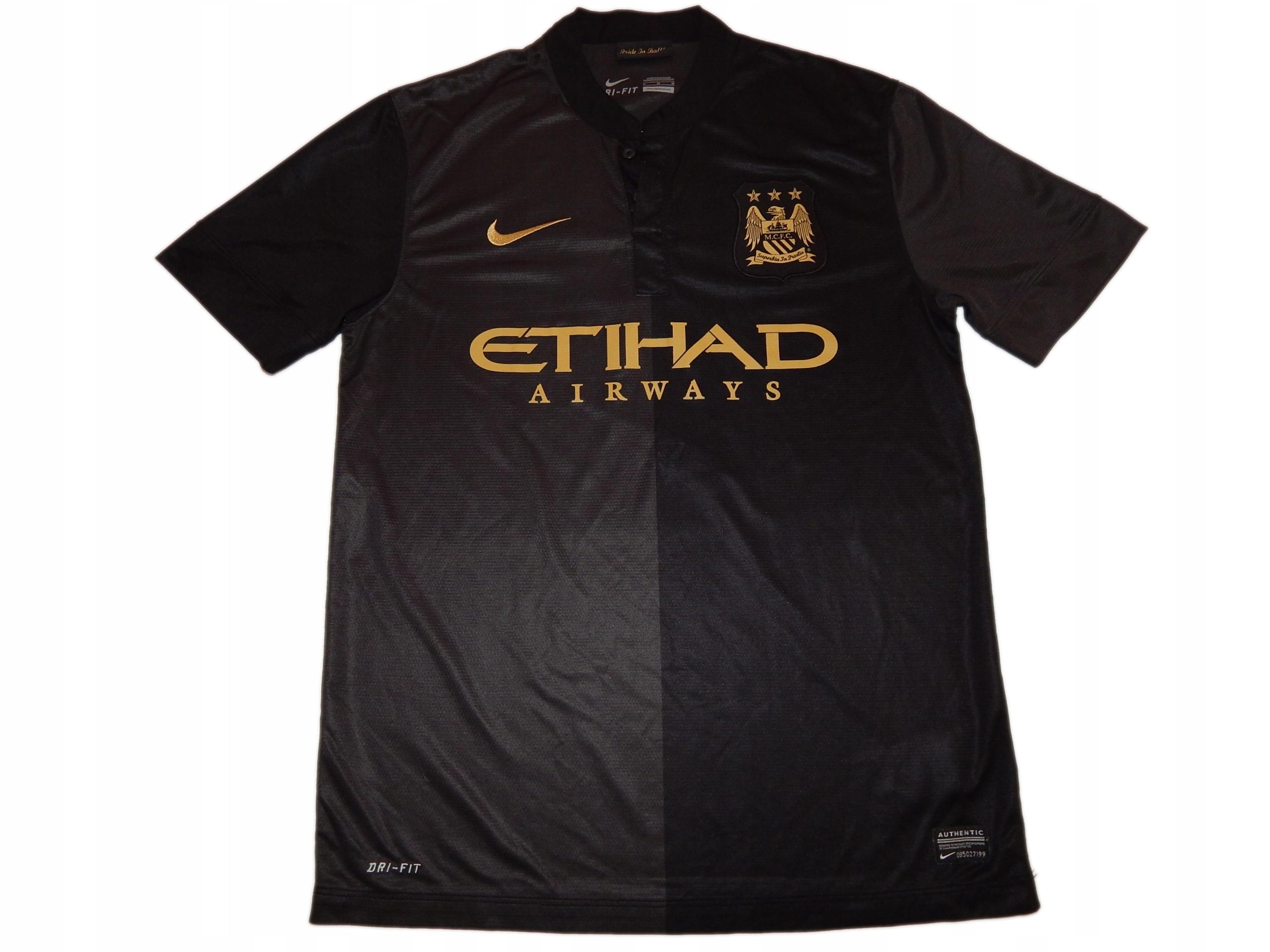 Koszulka Nike Manchester City, M