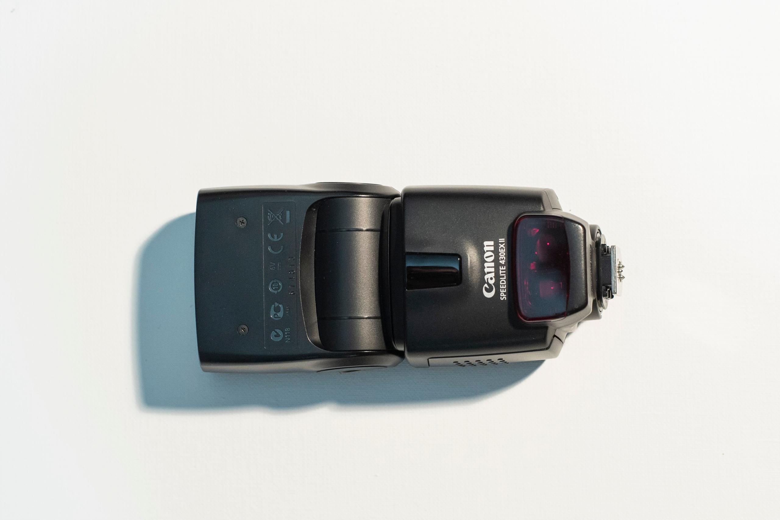 Lampa Błyskowa Canon EX 430 II