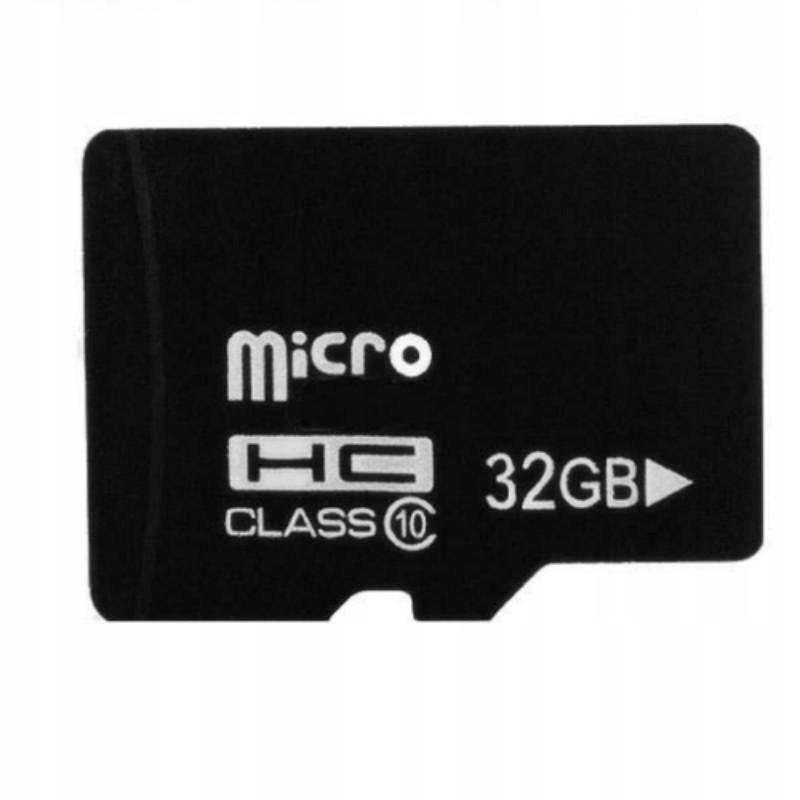 Karta Micro SD - 32GB