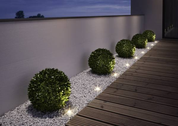 Oświetlenie Ogrodowe Led Noxlite Garden Osram 7353444625