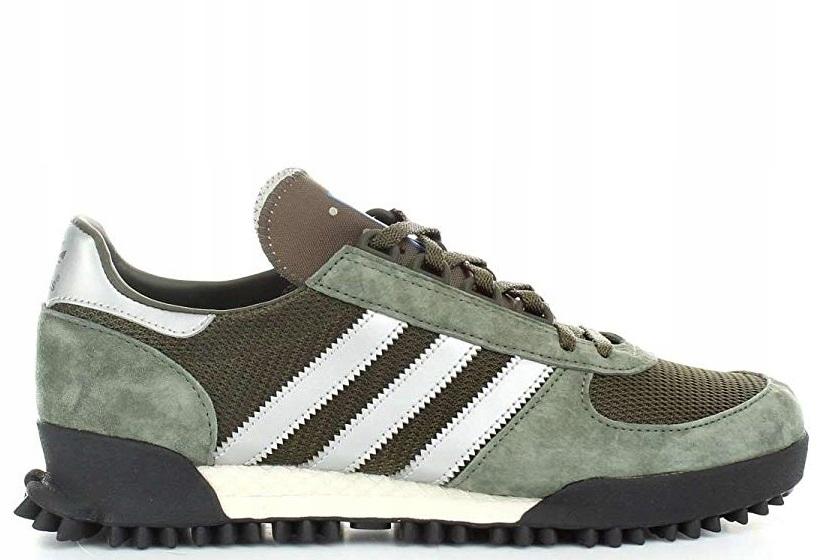 Buty Adidas Marathon TR BB6803_r. 45 1/3 + gratis