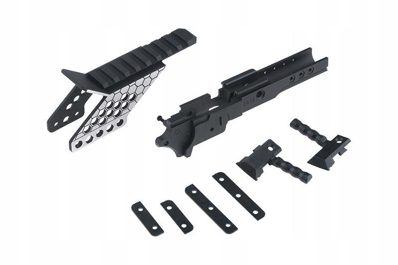 Zestaw części do pistoletów HX (AWO-09-021558)