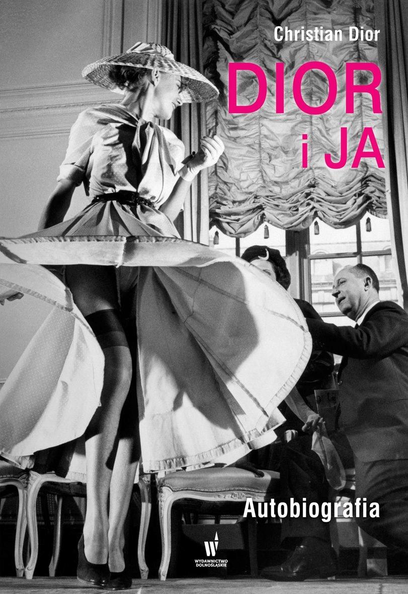 Dior i ja Christian Dior