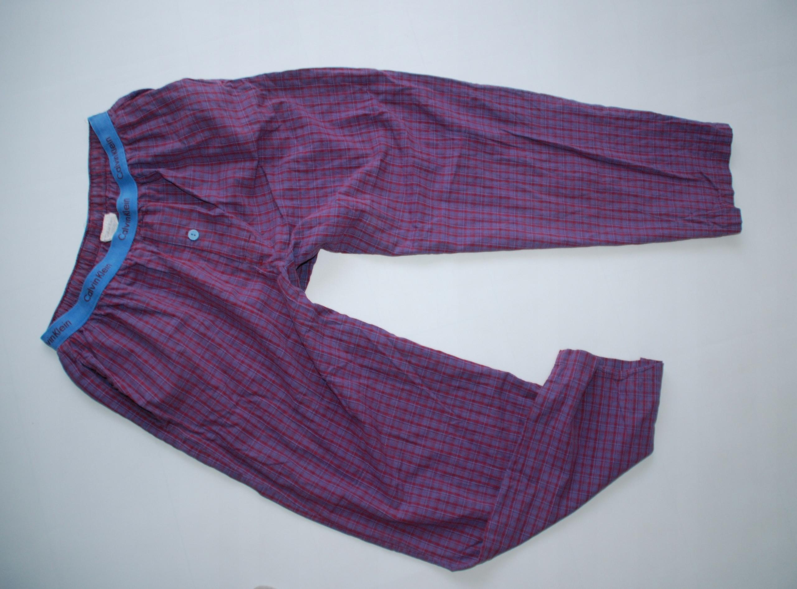 Calvin Klein L/G spodnie kratka