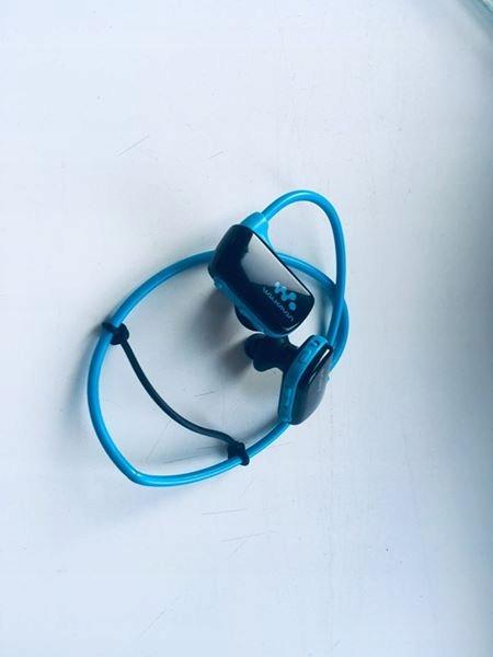 Odtwarzacz MP3 Sony Walkyman NWZ W273S Wodoodporny
