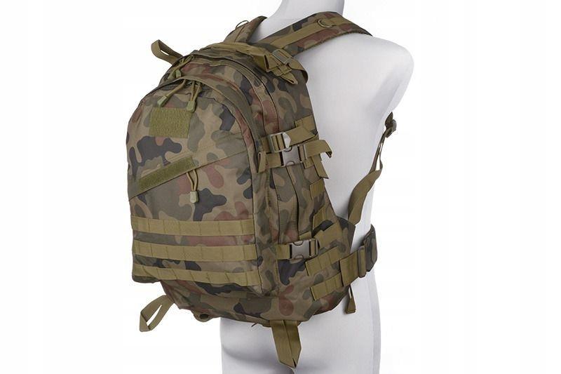 Plecak 20L 3-Day Assault Pack wz.93 Pantera leśna