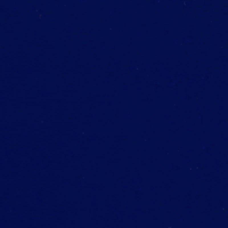 Folia odcinek lustrzana niebieska 1,52x0,1m