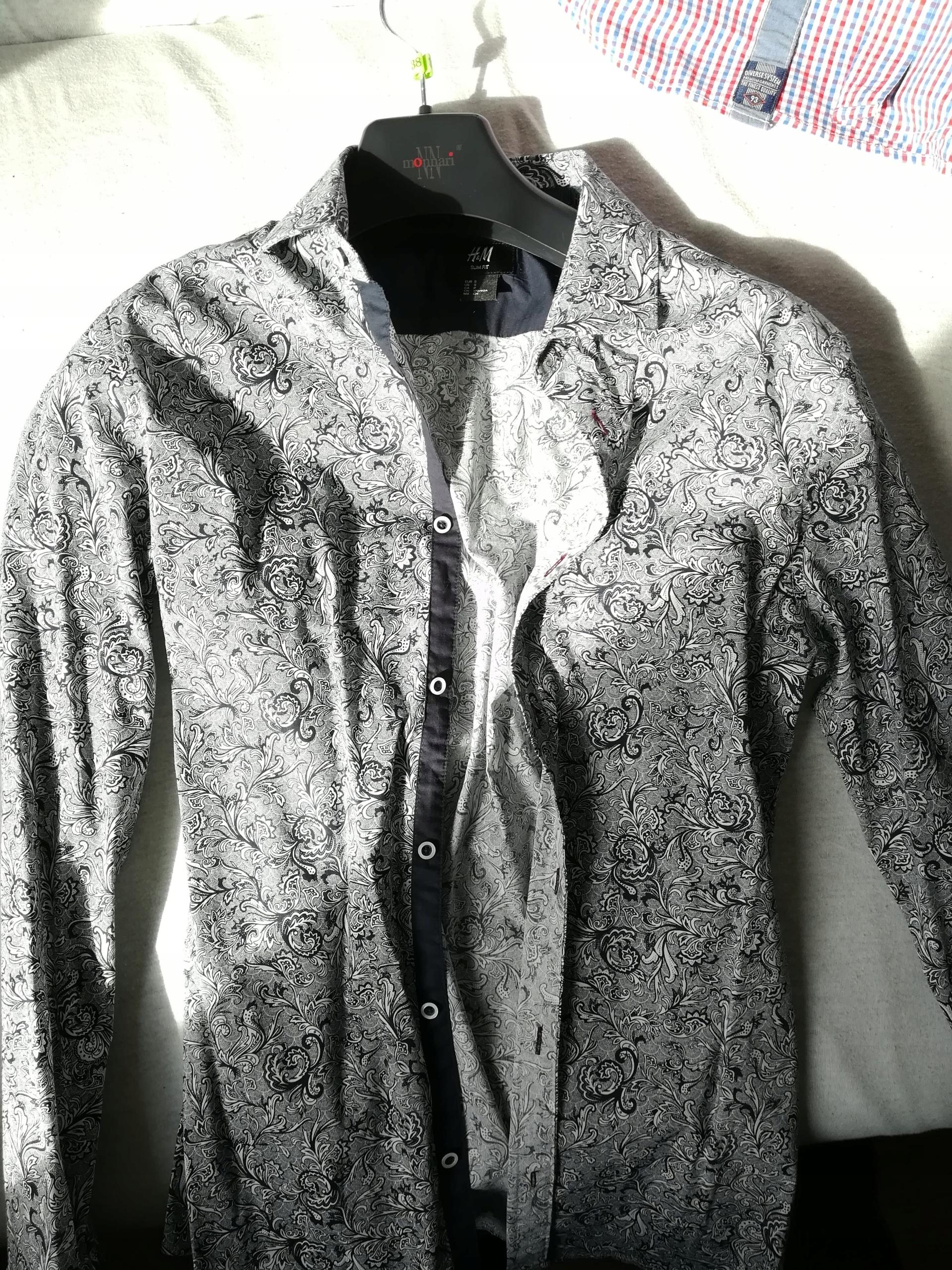 Koszula H&M stan 10/10 rozmiar S