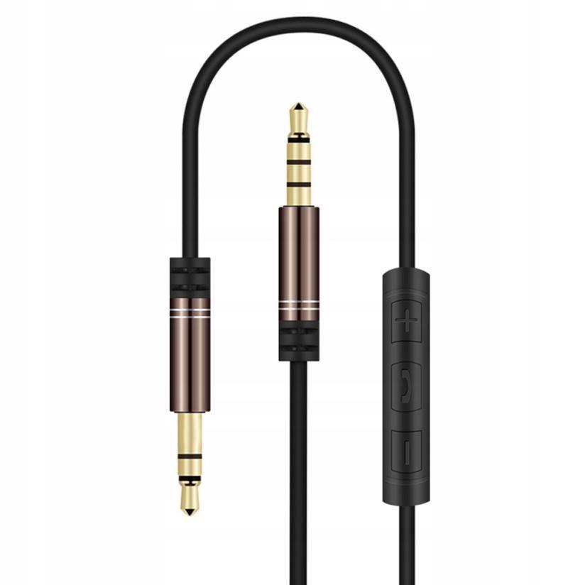 SAMSUNG S8 S9 S10 J6 J7 J8 Kabel Słuchawkowy PILOT