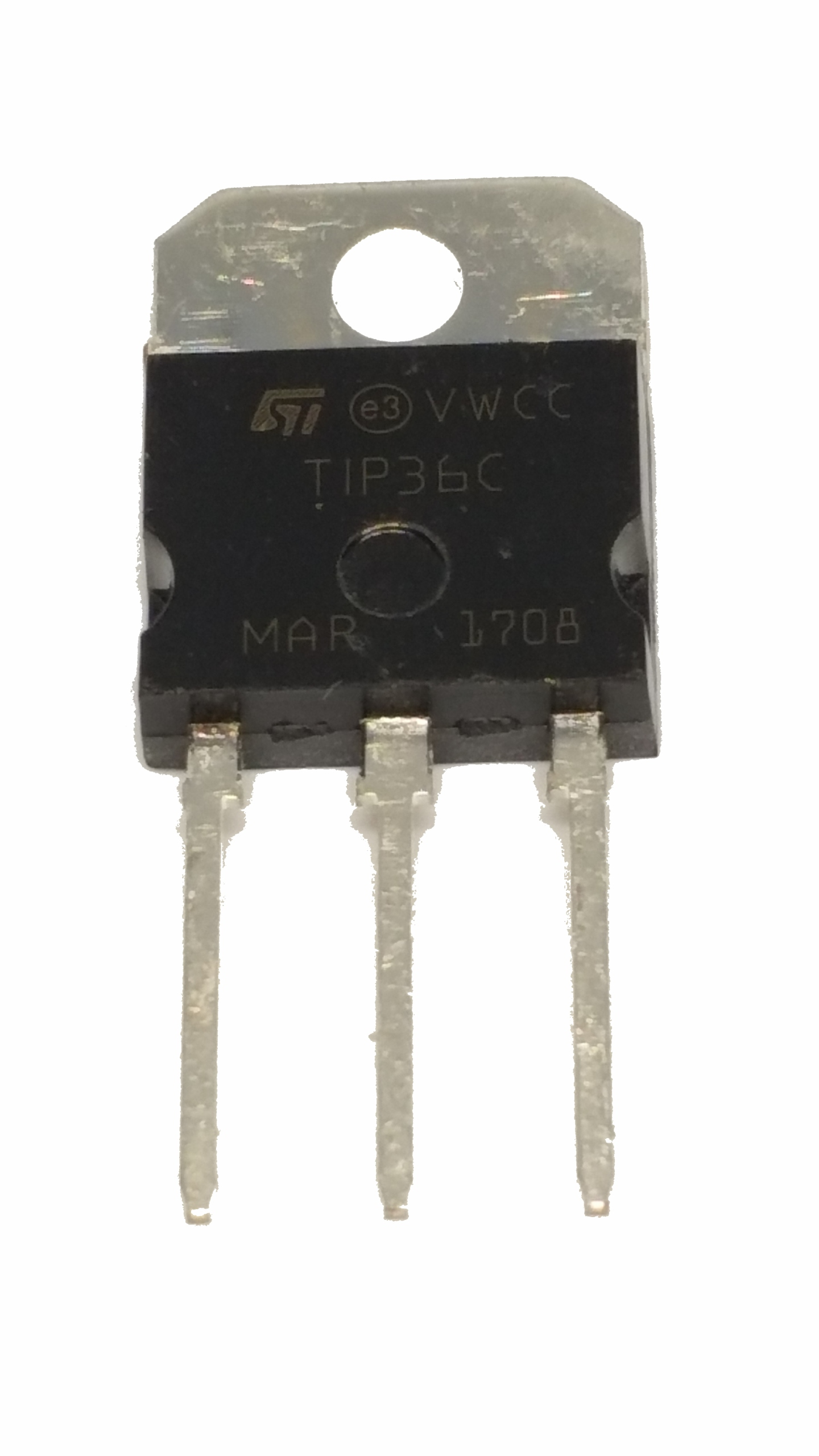Tranzystor TIP36C