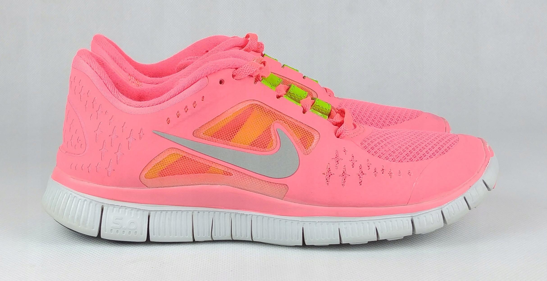 buy online 9c1e9 5a321 NIKE FREE RUN 3 damskie buty sportowe r. 39 24,5cm