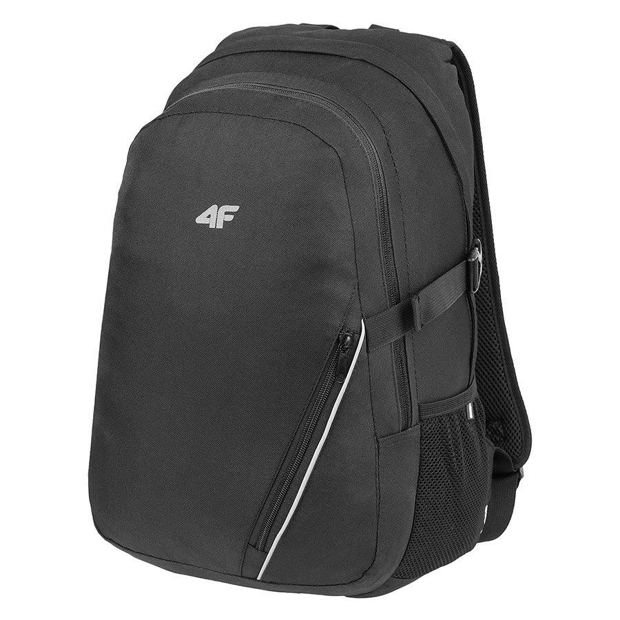 Plecak 4F H4L19-PCU006 20S 21 L czarny