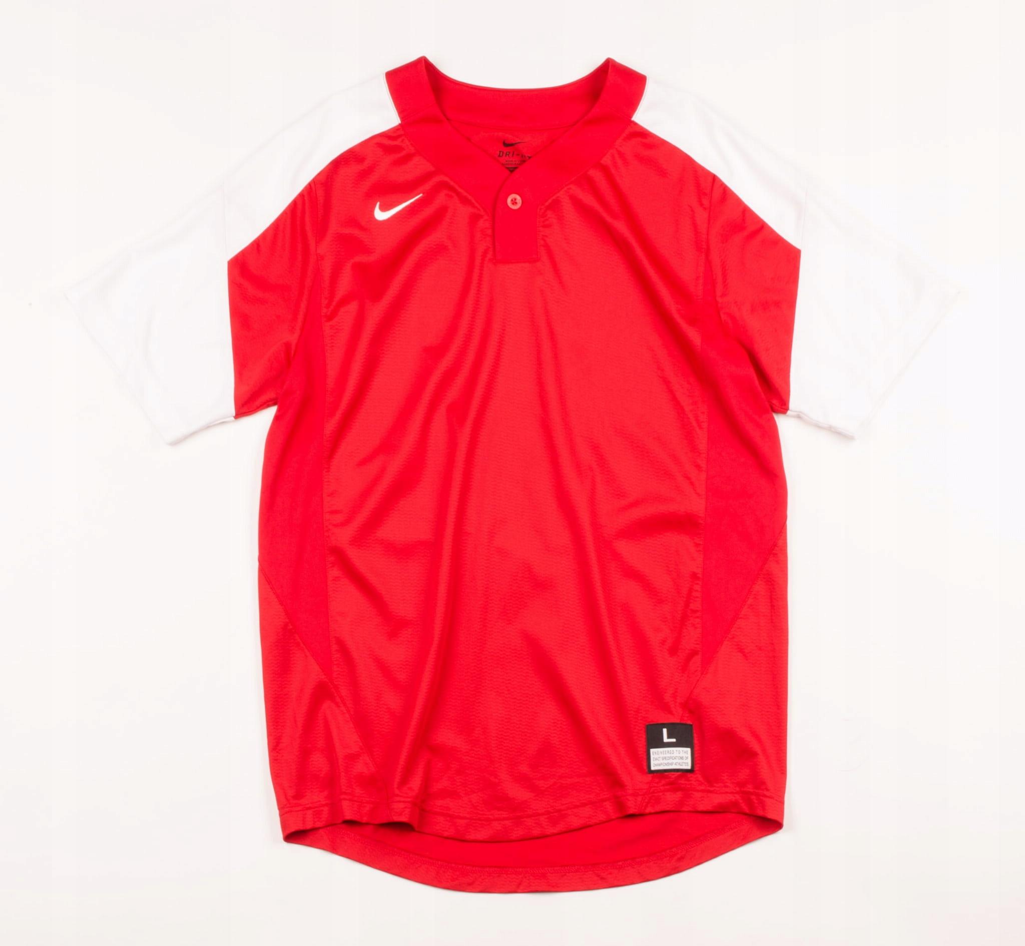 27096 Nike Koszulka Sportowa Męska L