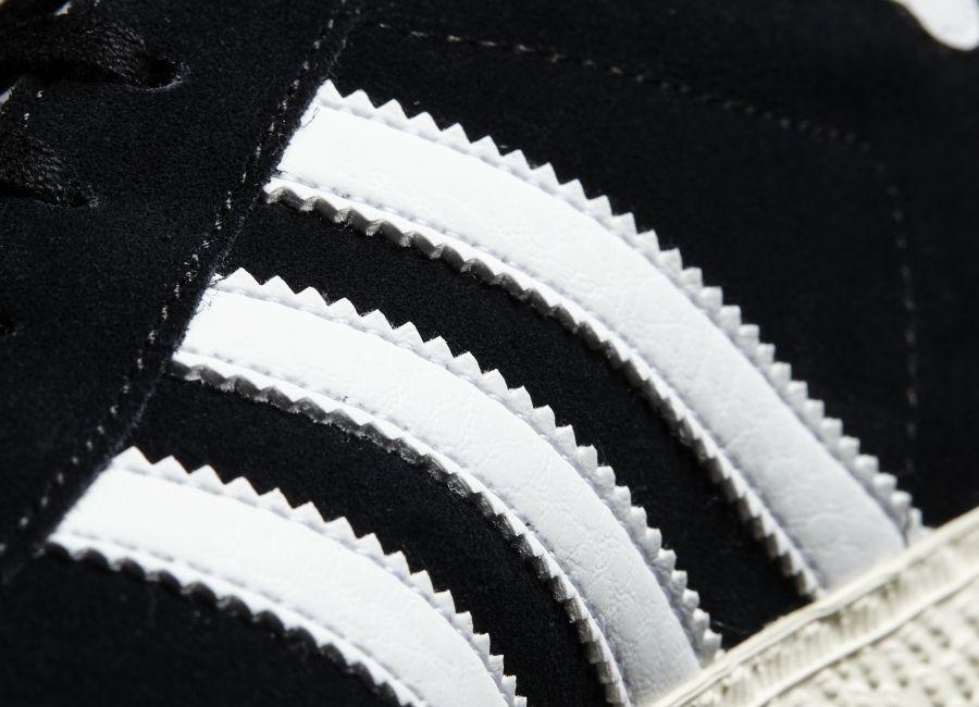 Adidas ORIGINALS GAZELLE BB2502 czarne 38 23 7298518344