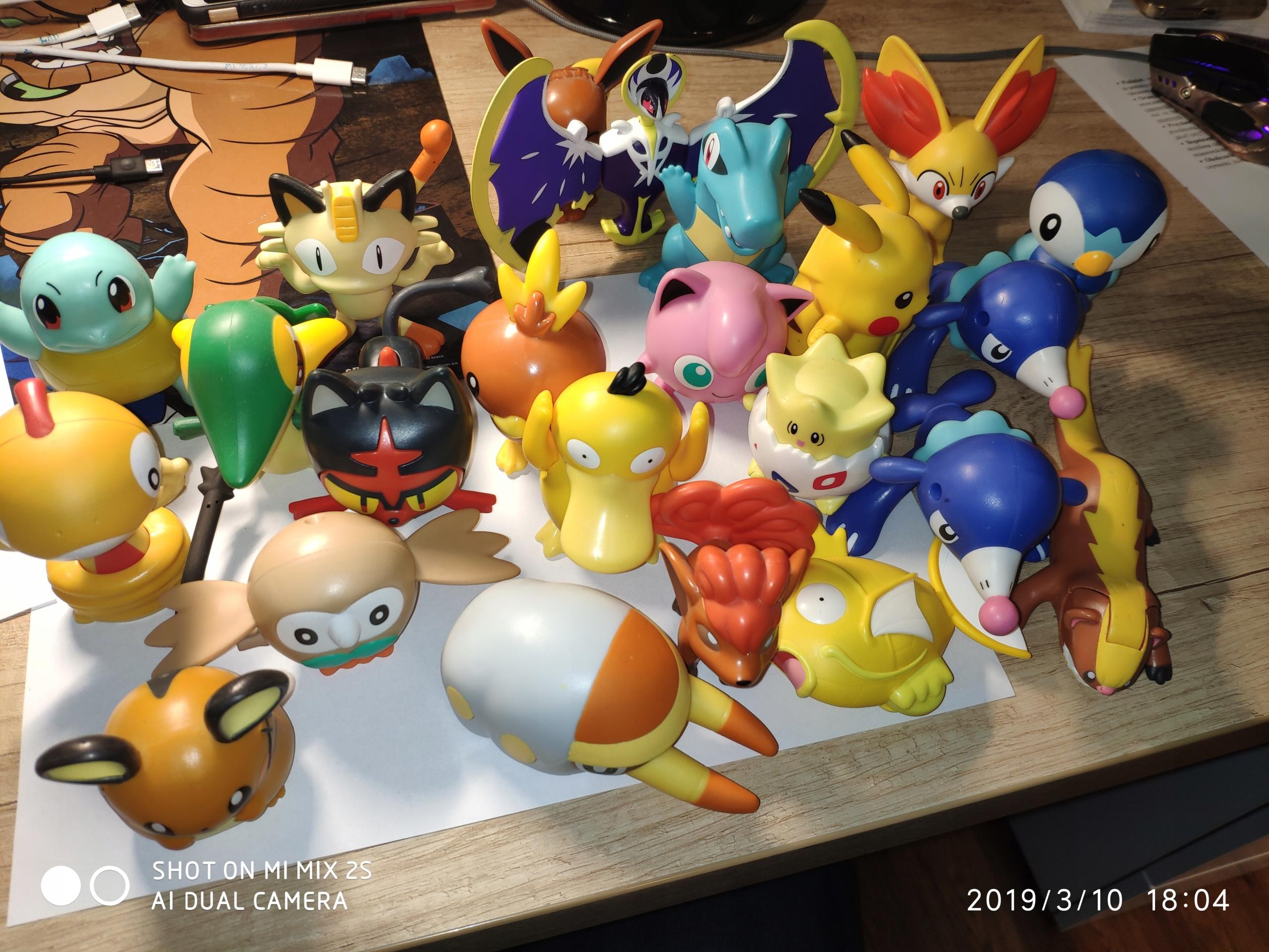 2449aa52c pokemon figurki Szczecin w Oficjalnym Archiwum Allegro - archiwum ofert