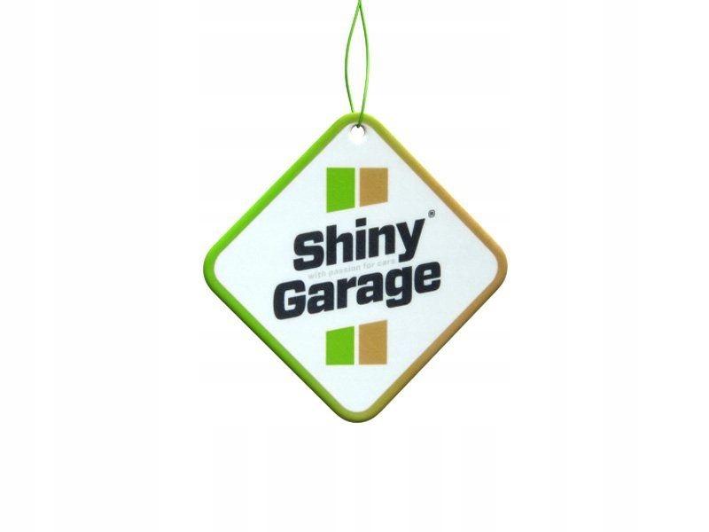 Shiny Garage Square Air Freshener Zapach do auta