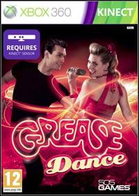 SLAWOJ7 XBOX 360 GREASE DANCE