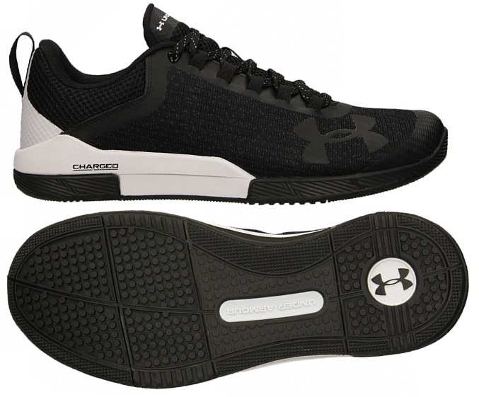 Buty UNDER ARMOUR Charged Legend TR (003) - 42
