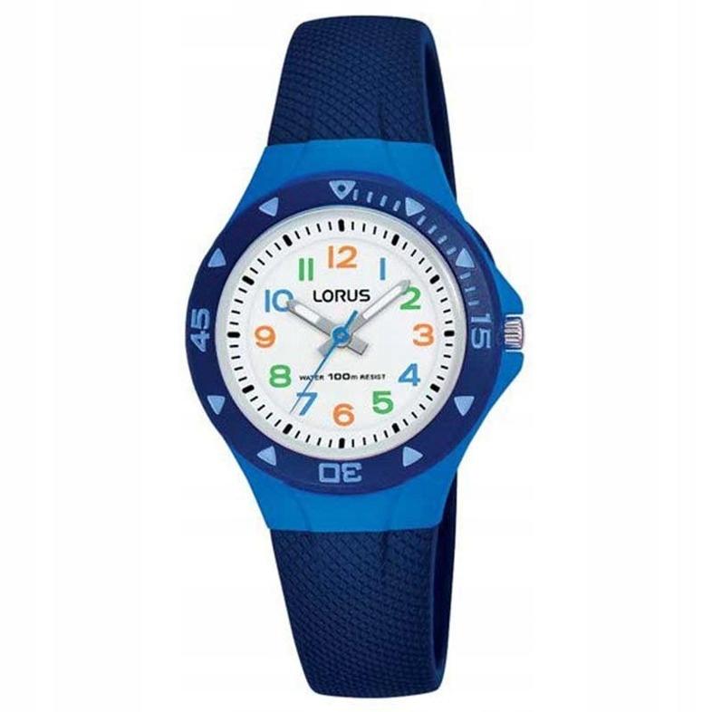Zegarek dziecięcy Lorus R2347MX9 GRAWER