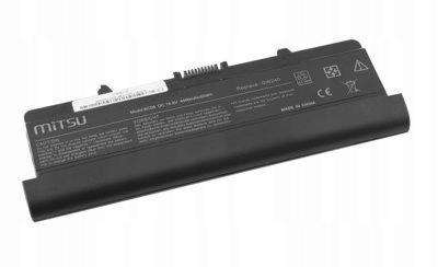 Bateria Mitsu Dell 312-0626 312-0633 312-0634 HQ