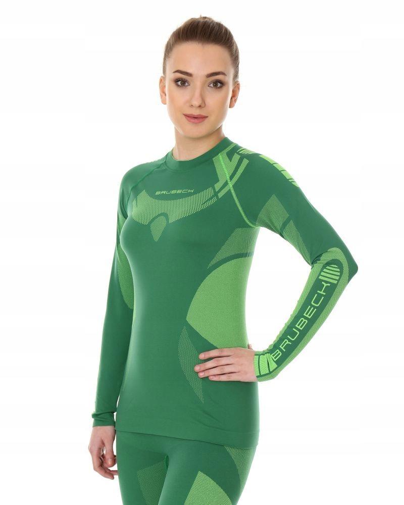 Koszulka TERMOAKTYWNA damska Dry Brubeck - XL