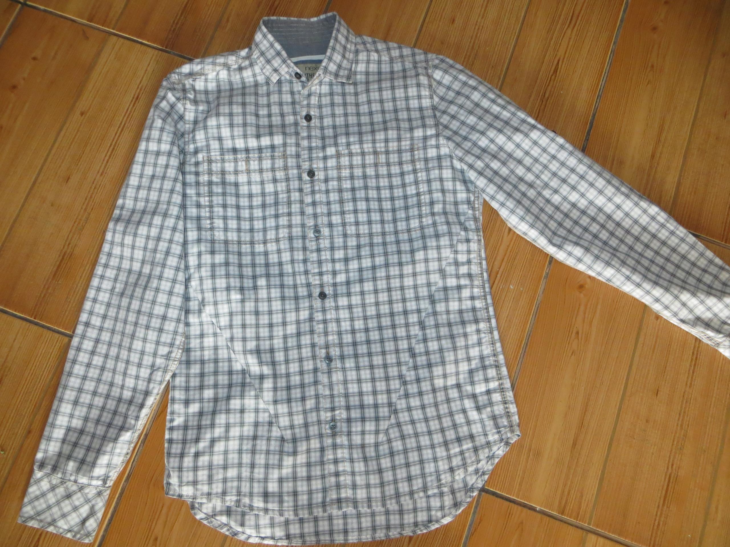 Koszula męska NEXT rozmiar S