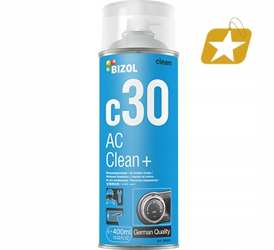 BIZOL AC CLEAN C30 400ML