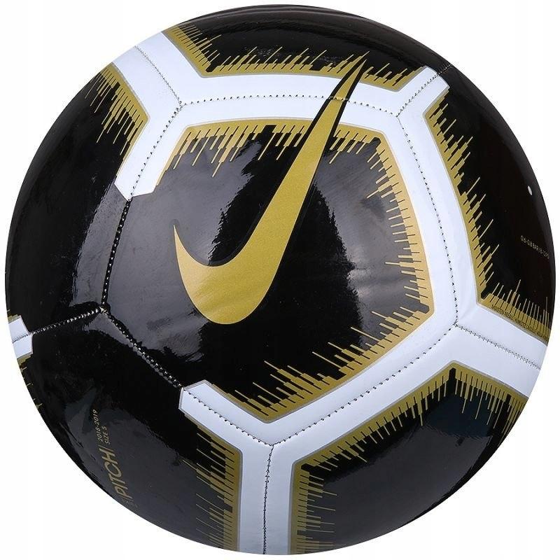 Piłka nożna Nike Pitch SC3316-011