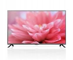 Telewizor Lg 42LB5500 Full Hd LED Uszkodzony