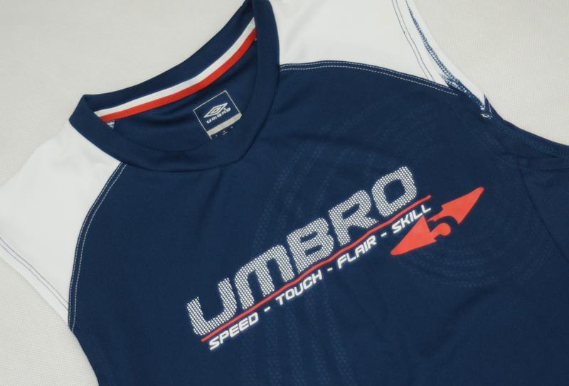 UMBRO Koszulka , Running , Męska , S
