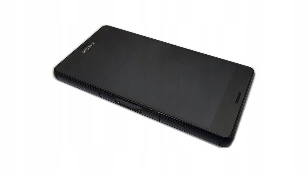3# ORY WYSWIETLACZ LCD SONY Z3 COMPACT D5803 D5833