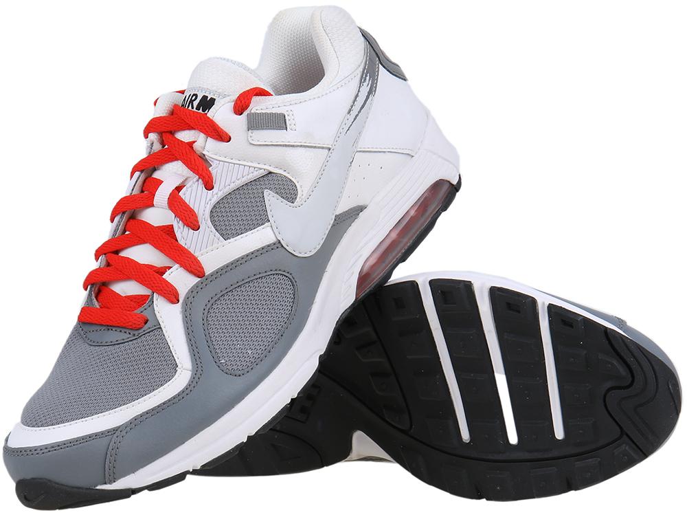 b117a3311cef49 Męskie buty Nike Air Max Go Strong 631718-101 45,5 - 7207170823 ...