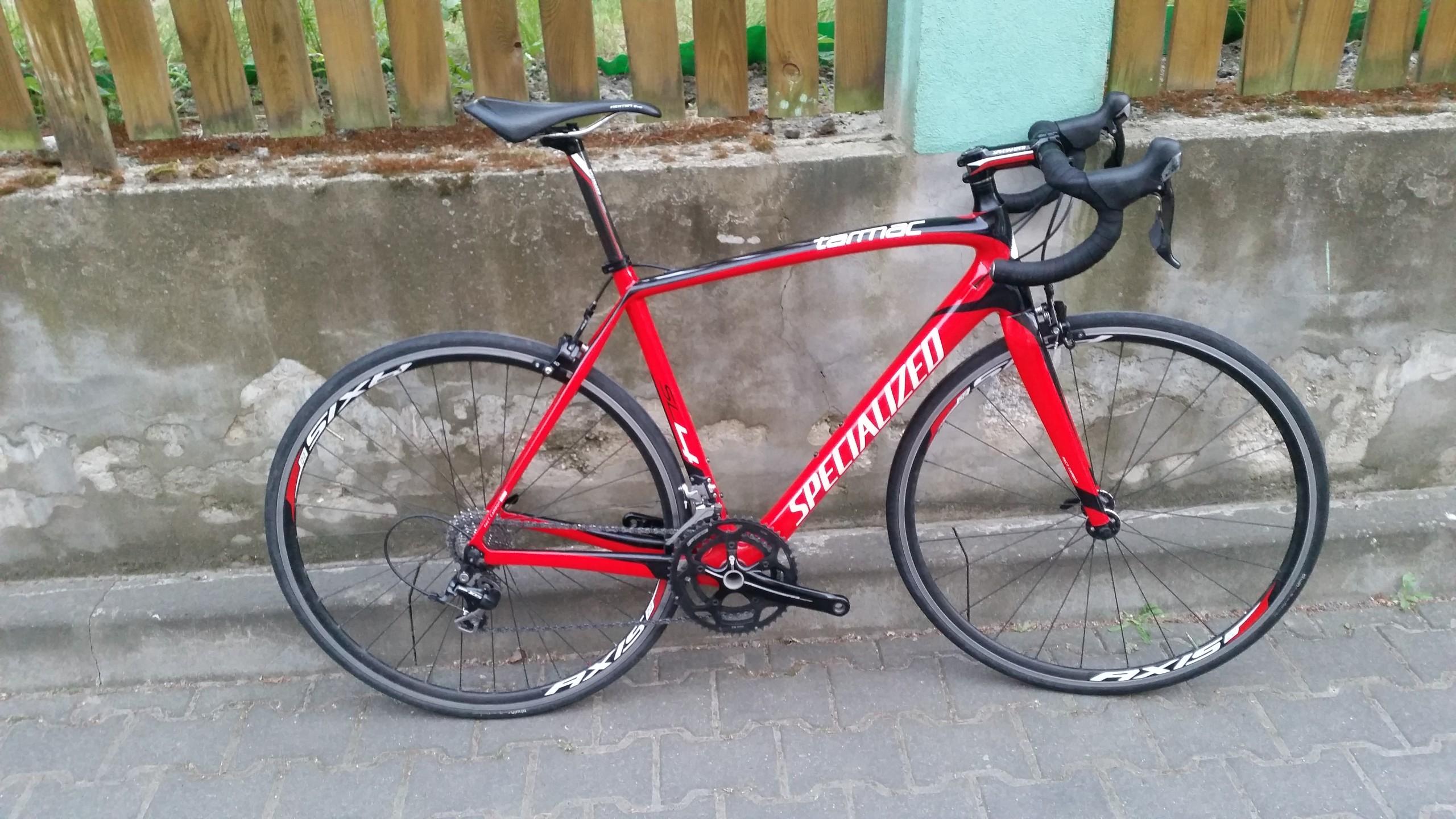 Specialized Tarmac Sport r. 56