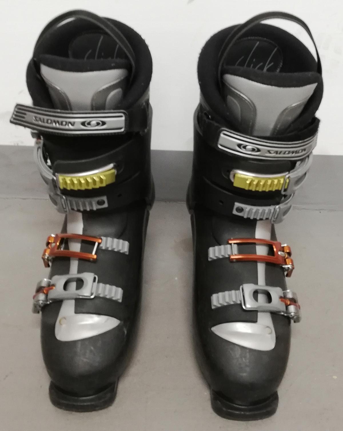 Buty narciarskie SALOMON PERFORMA (45 - 28.5)