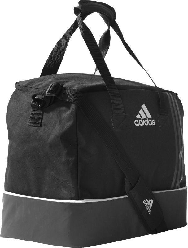 Adidas Torba Tiro 17 Team Bag M z dolną komorą cza