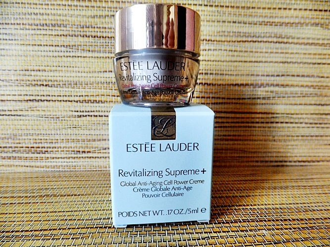 estee lauder revitalizing supreme+ 5 ml