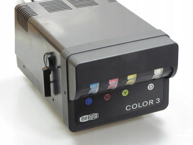 MEOPTA COLOR 3 /głowica do powiększalnika 6X9