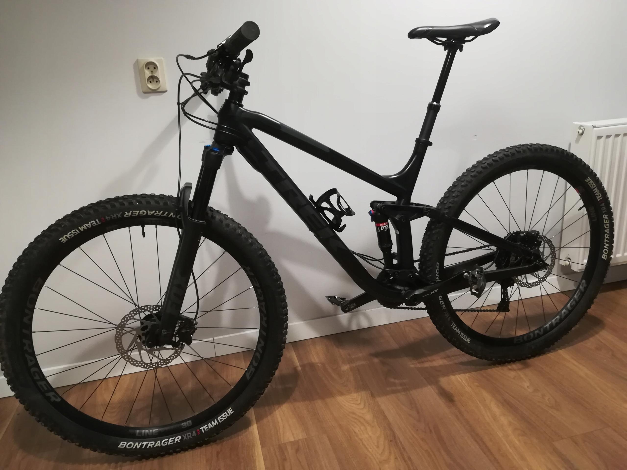 Trek Fuel EX 8 XT 2018 Trail/Enduro
