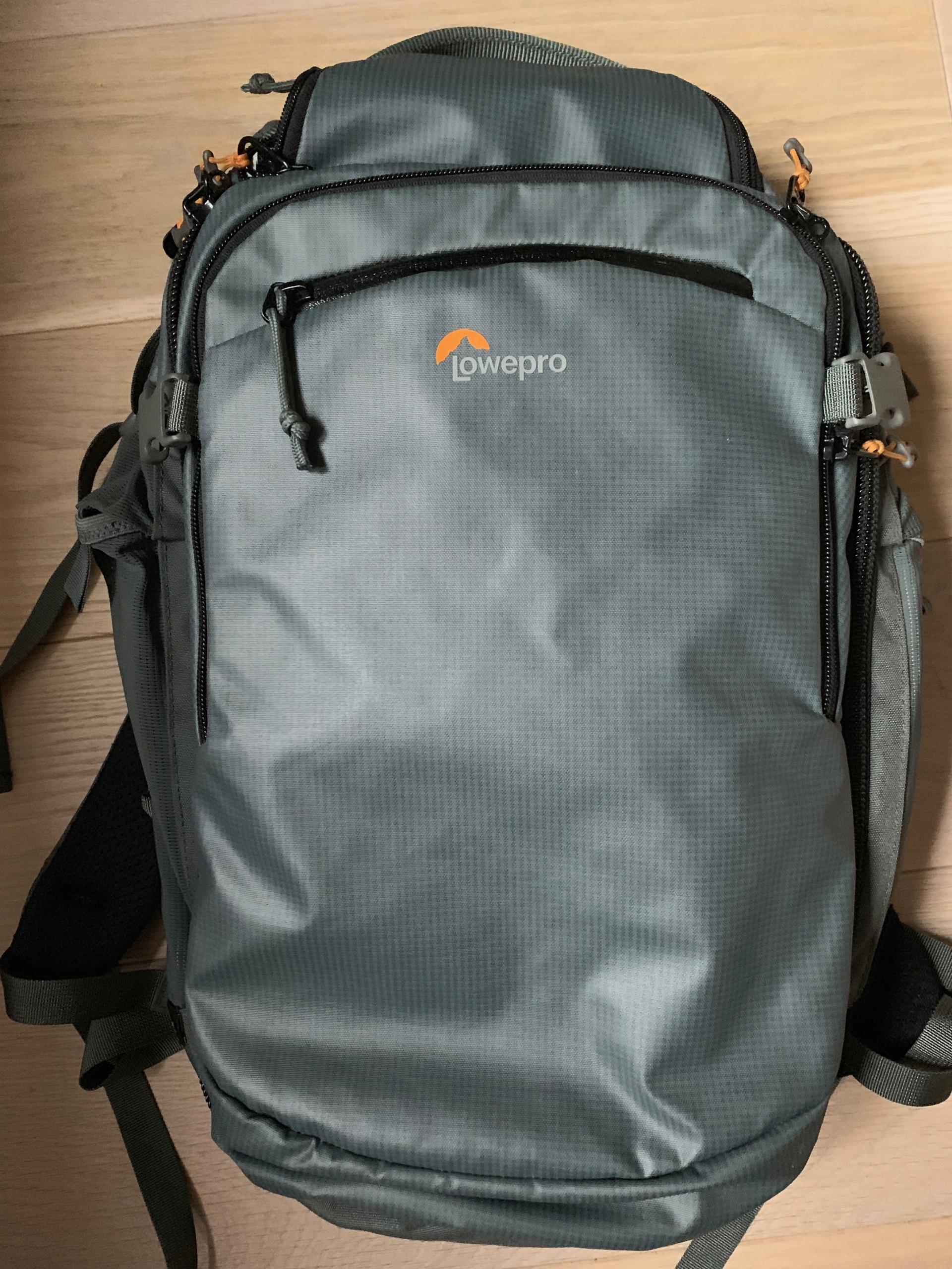 Plecak nieprzemakalny LowerPro HighLine BP 300 AW