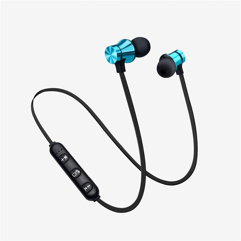 Słuchawki Bluetooth SAMSUNG S5 S6 S7 S8 S9 J6 J7