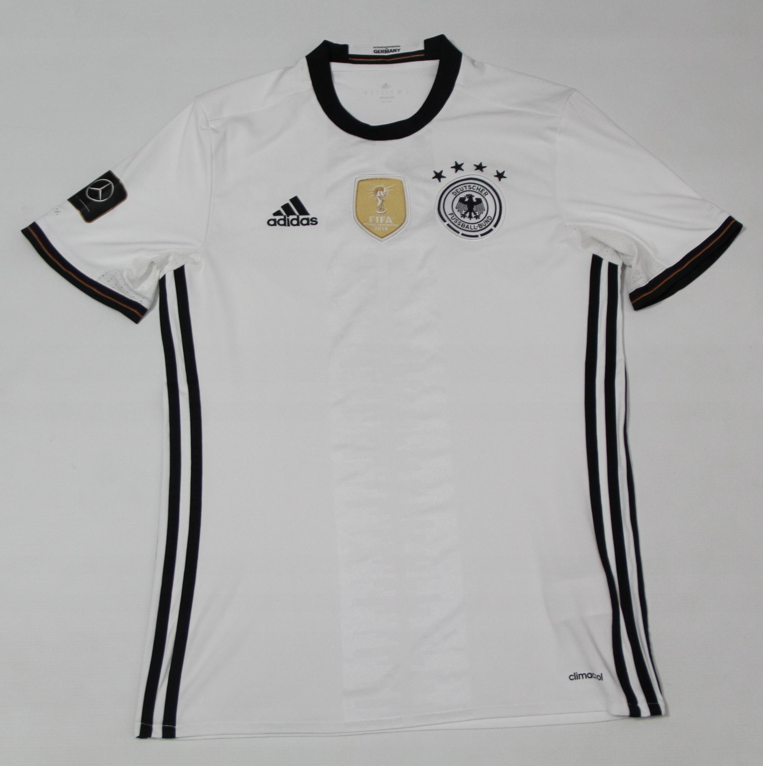 Adidas Reprez. Niemiec FIFA 2014 Mercedes Benz