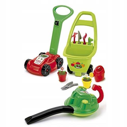 Simba Dickie 76000005843-in-1Gardening Tool Set