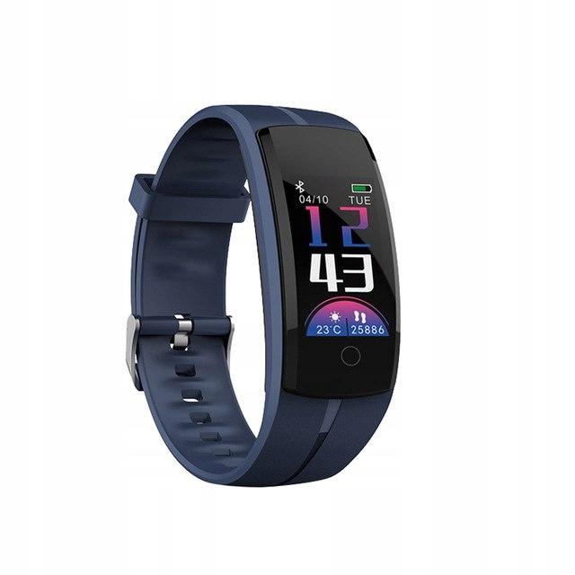 Zegarek męski SMARTBAND smartwatch bluetooth 4 KOL