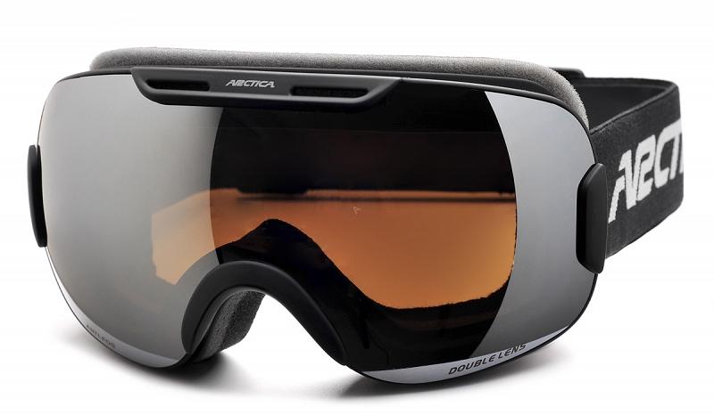 Gogle narciarskie ARCTICA G-102 UV400