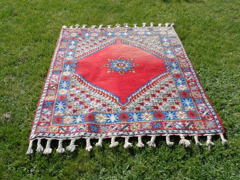 dywan berber superieure marocco