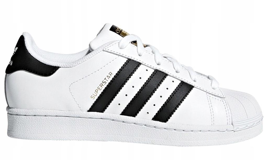 Adidas Superstar Damskie C77124 ORYGINALNE 38 2/3