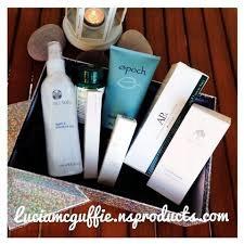 nu beauty box
