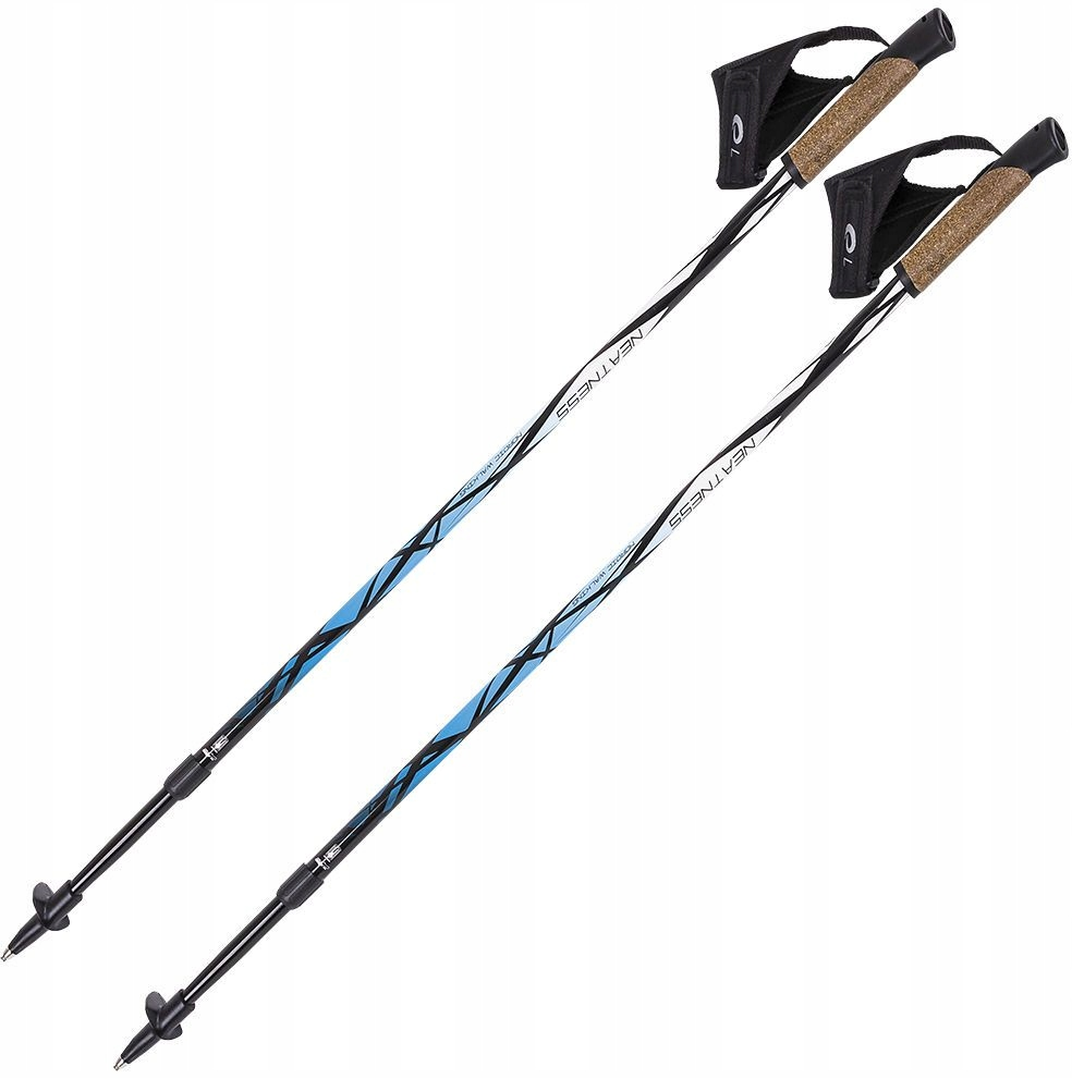KIJE NORDIC WALKING NEATNESS SPOKEY KOMPLET 24h